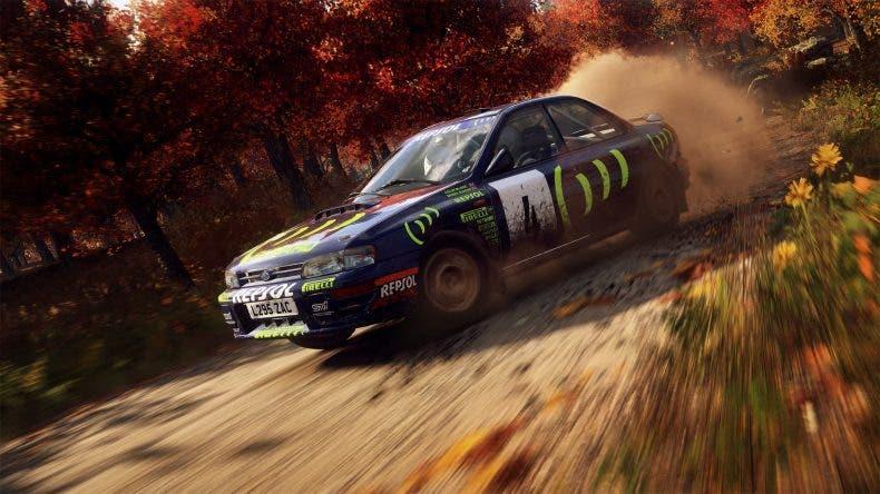 DIRT Rally 2.0 expone los contenidos de su segunda temporada 1