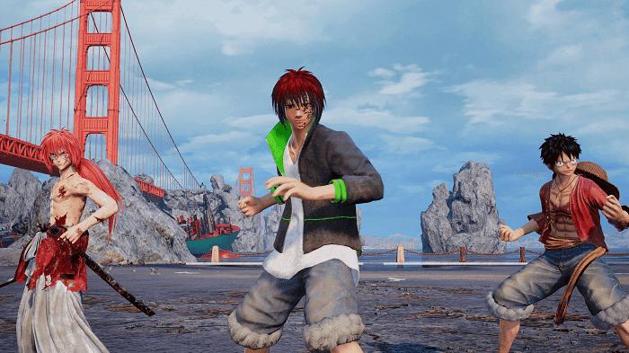 Análisis de Jump Force - Xbox One 4