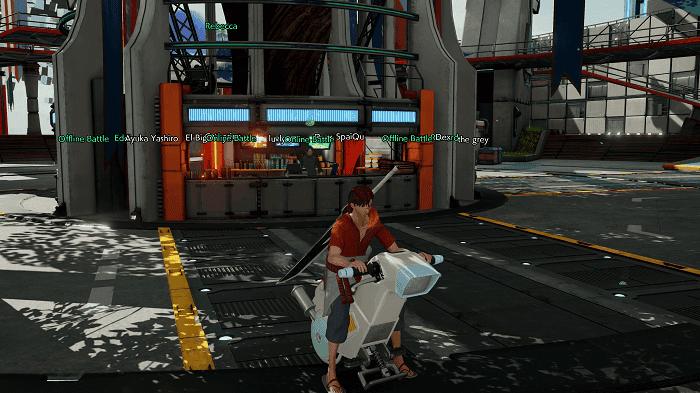 Análisis de Jump Force - Xbox One 2