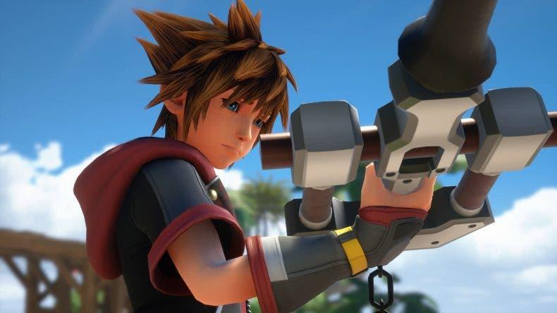 ¿A qué se debe la ausencia de personajes de Final Fantasy en Kingdom Hearts III? Su director lo explica 1