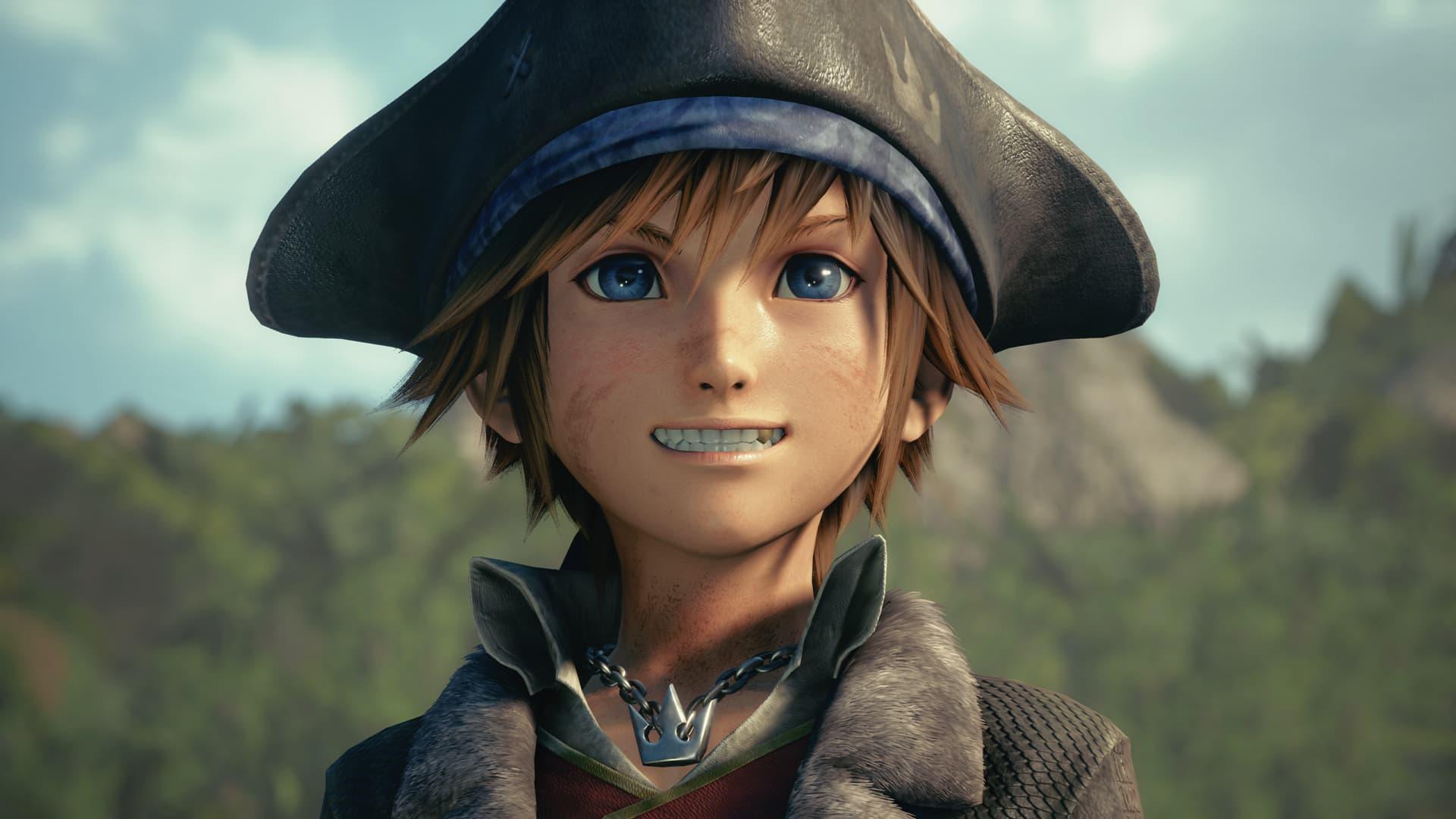 Análisis de Kingdom Hearts III - Xbox One 6