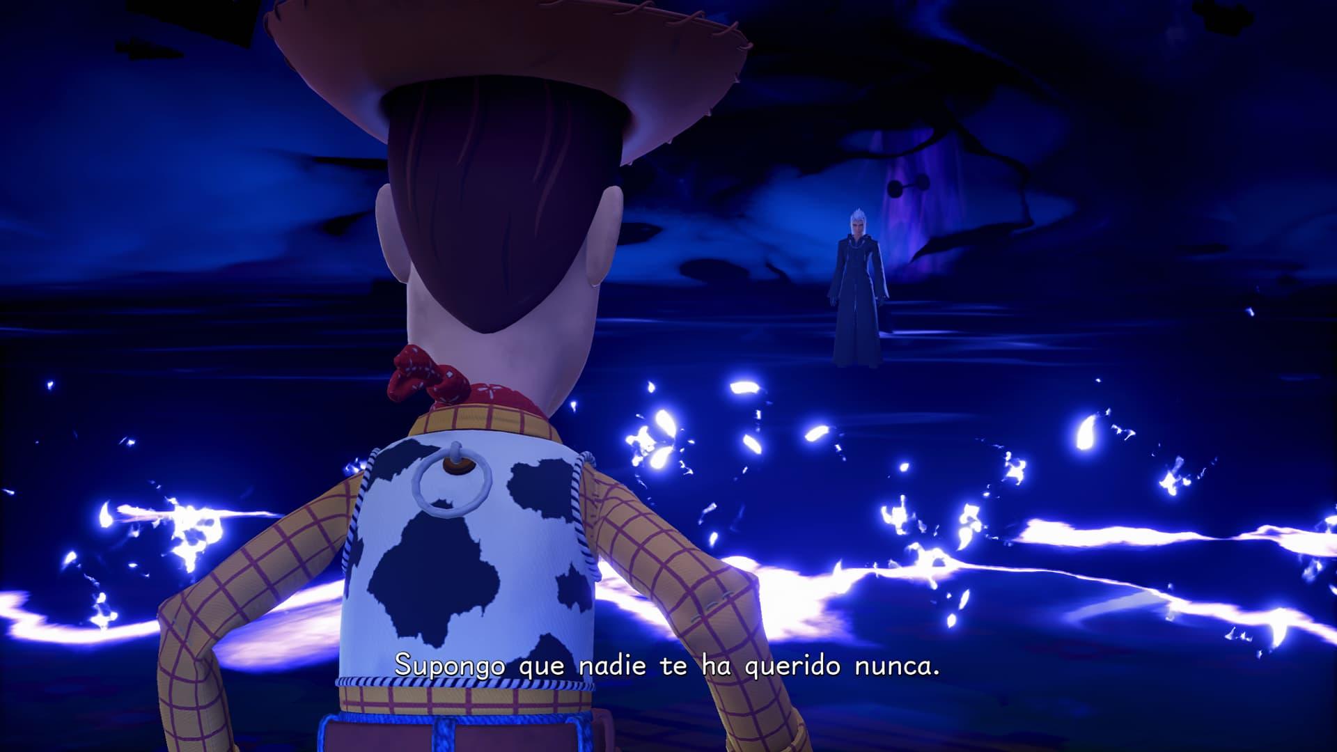 Análisis de Kingdom Hearts III - Xbox One 5