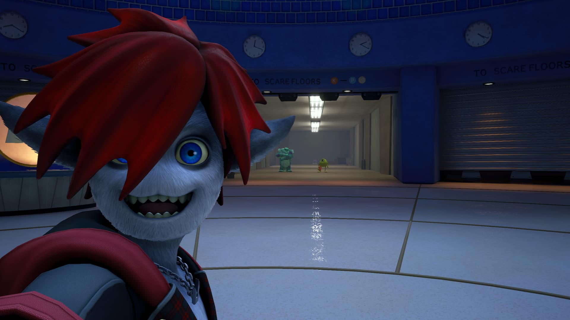 Análisis de Kingdom Hearts III - Xbox One 2