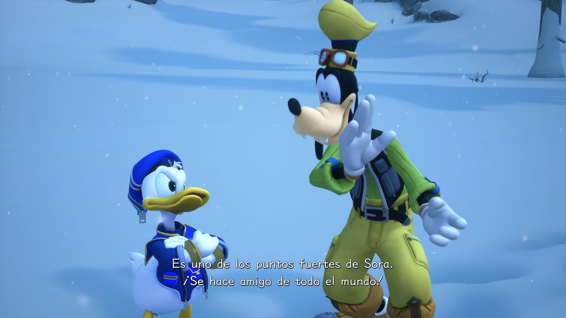 Análisis de Kingdom Hearts III - Xbox One 8