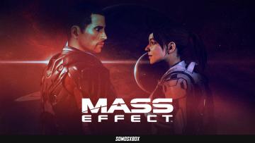 Mass Effect está de vuelta: teorías sobre lo nuevo de BioWare 1