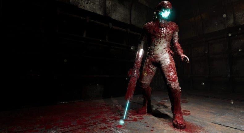 Negative Atmosphere, un sucesor espiritual de Dead Space, busca recursos para ser desarrollado 1