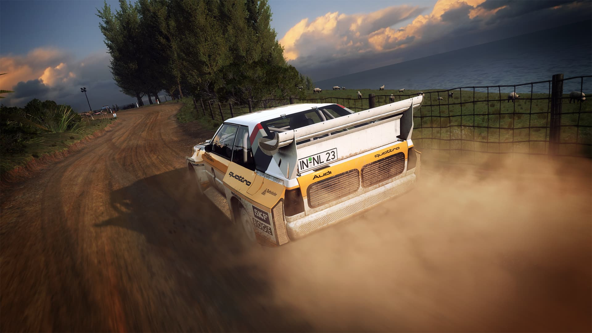 Análisis de DiRT Rally 2.0 - Xbox One 5