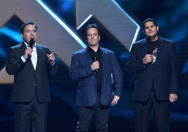 Phil Spencer hará acto de presencia en los The Game Awards 2019 7