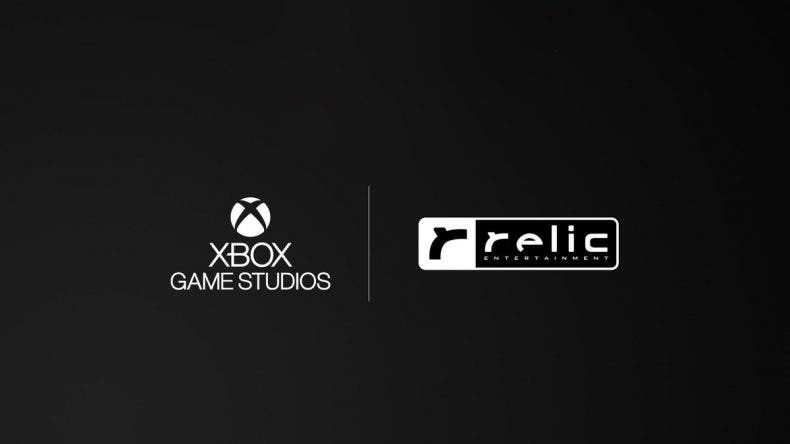 Relic Entertainment suena como próxima adquisición para Xbox Game Studios 1