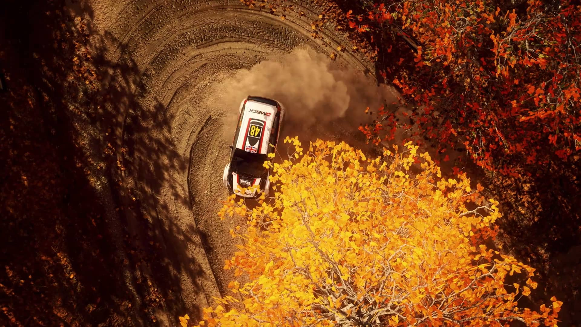Análisis de DiRT Rally 2.0 - Xbox One 6