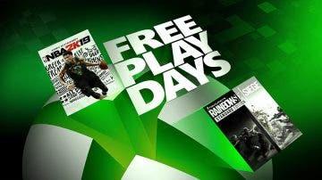 NBA 2k19 y Rainbow Six Siege gratis este fin de semana vía Free Play Days 3