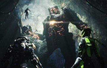 El director de Anthem abandona Bioware