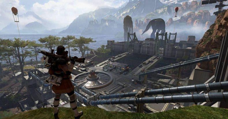 Apex Legends no es el juego que esperaba Electronic Arts 1