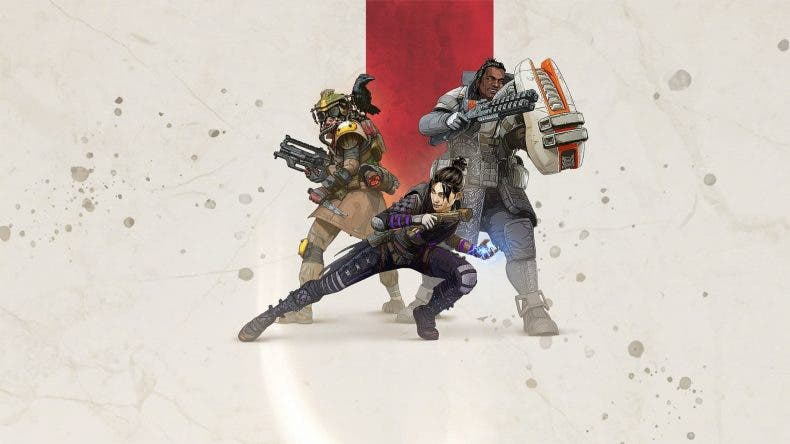 Así será el emparejamiento del cross-play de Apex Legends 1