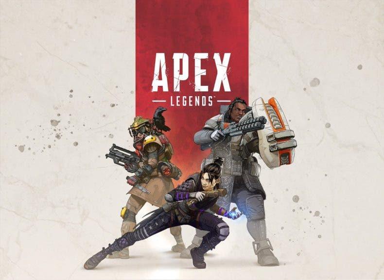 Apex Legends recibirá dos ediciones físicas con skins exclusivas 1