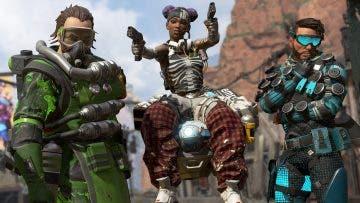 La segunda temporada de Apex Legends será presentada en el E3 2019 8