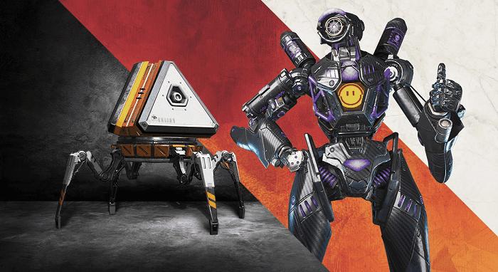 Consigue contenido exclusivo de Apex Legends con Twitch Prime 1