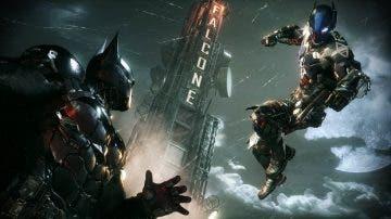 El esperado juego de Batman saldrá antes de lo que pensamos, según un rumor 7