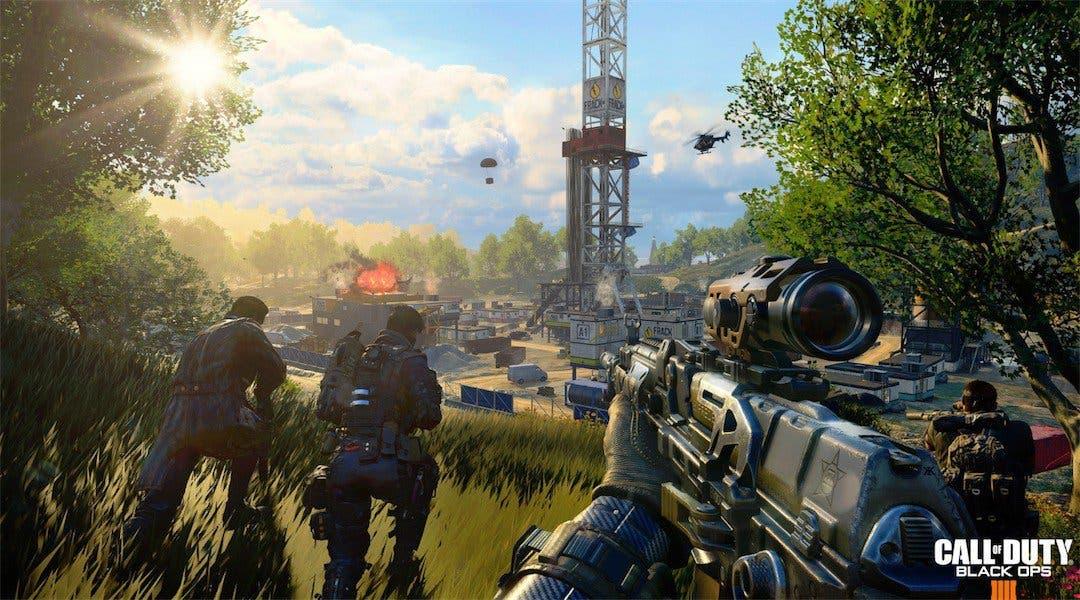 Los últimos cambios en Call of Duty: Black Ops 4 provocan el enfado de los jugadores