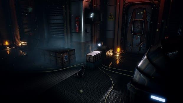 Análisis de Conarium - Xbox One 5