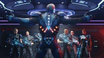 El multijugador de Crackdown 3 ya permite combatir en equipo, gracias a la última actualización 5