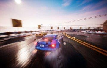 Dangerous Driving, el sucesor espiritual de Burnout, retrasa su lanzamiento 1