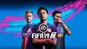 El nuevo contenido de Twitch Prime es para FIFA 19 y Apex Legends 7
