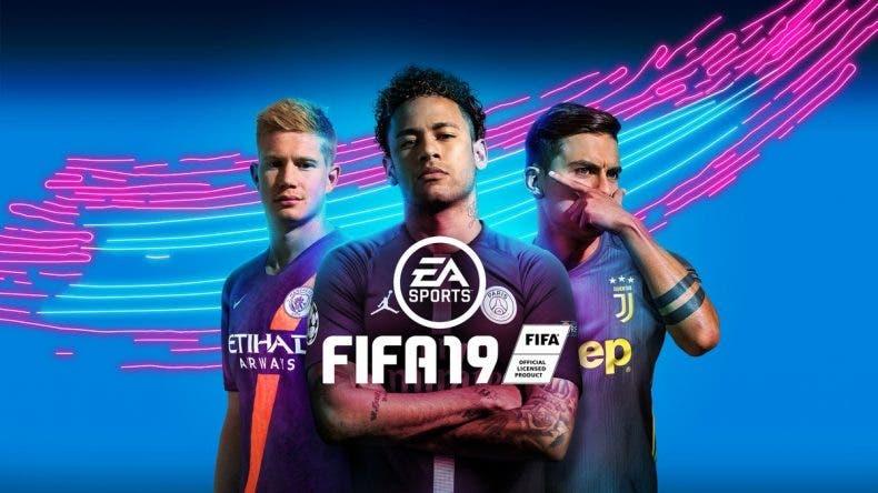 FIFA 19 está disponible gratis vía EA Access 1