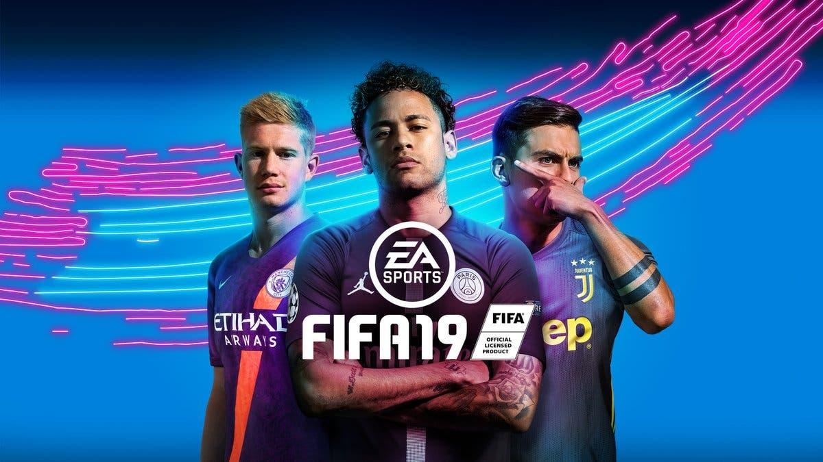 Polémica en FIFA 19 por la posible utilización del ajuste dinámico de dificultad 2
