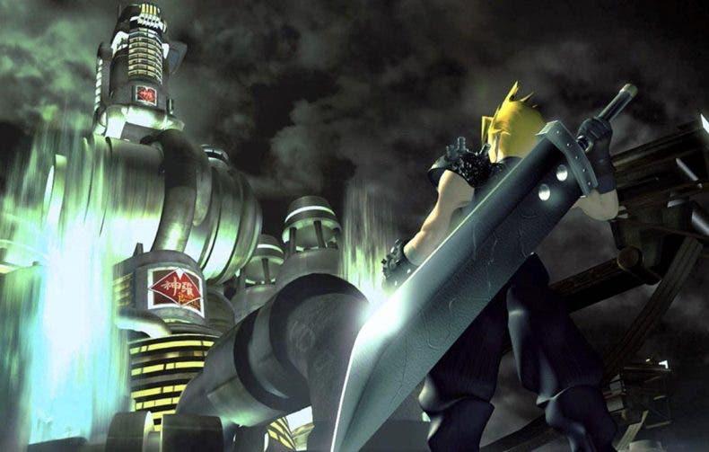 Las películas de Final Fantasy VII con las que ampliar la historia 1