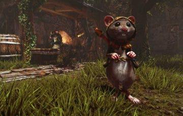 Ghost of a Tale abandonará Xbox Game Preview en marzo 6