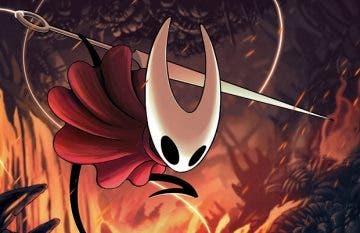 El desarrollo de Hollow Knight: Silksong está cerca de terminar, pero Team Cherry no se atreve a poner fecha 1
