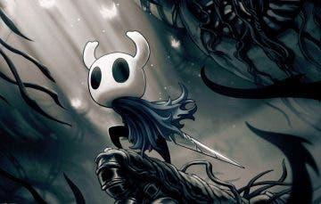 Hollow Knight presentará su nuevo DLC en unos días 2
