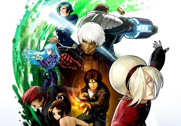 The King of Fighters se apunta a la retrocompatibilidad con Xbox One 1