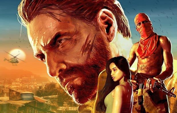La ip de Max Payne, renovada y registrada por Take-Two Interactive 1