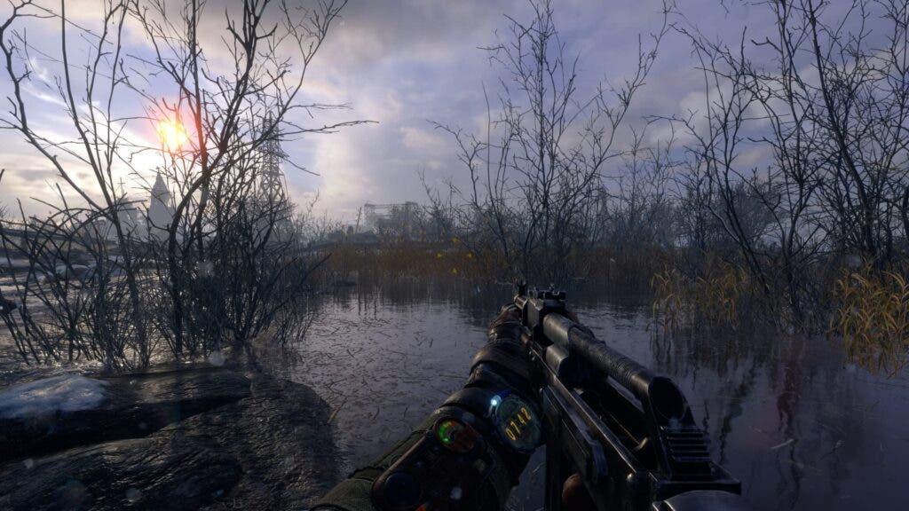 Análisis de Metro Exodus - Xbox One 4