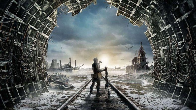 Metro Exodus suena para llegar a Xbox Game Pass