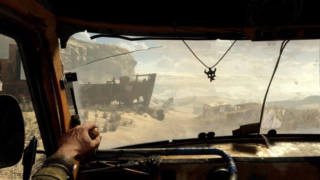 Análisis de Metro Exodus - Xbox One 5