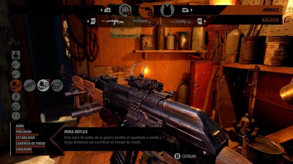 Análisis de Metro Exodus - Xbox One 2