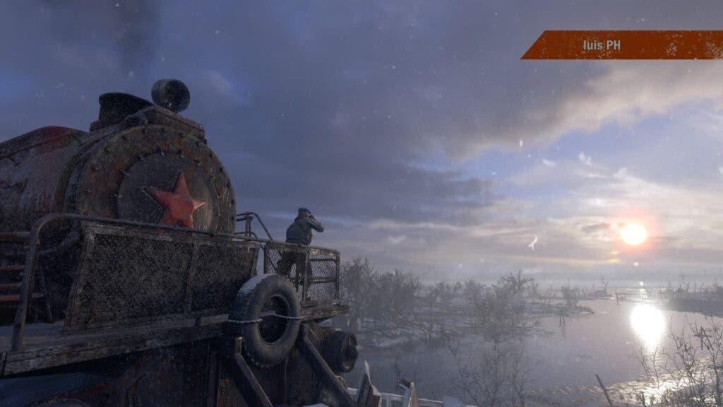 Análisis de Metro Exodus - Xbox One 1