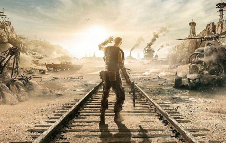Comparativa de Metro Exodus entre Xbox One y Xbox One X 1