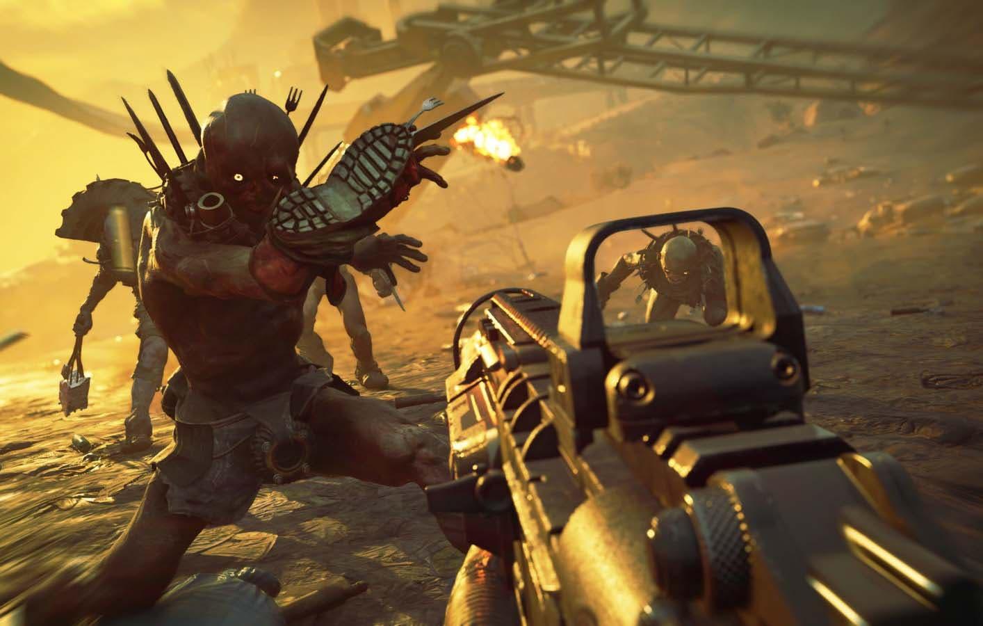 Phil Spencer comenta que el idTech podría servir para otros proyectos de Xbox Game Studios 2