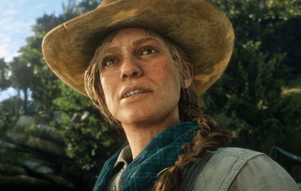 Sadie Adler sería la protagonista de Red Dead Redemption 3