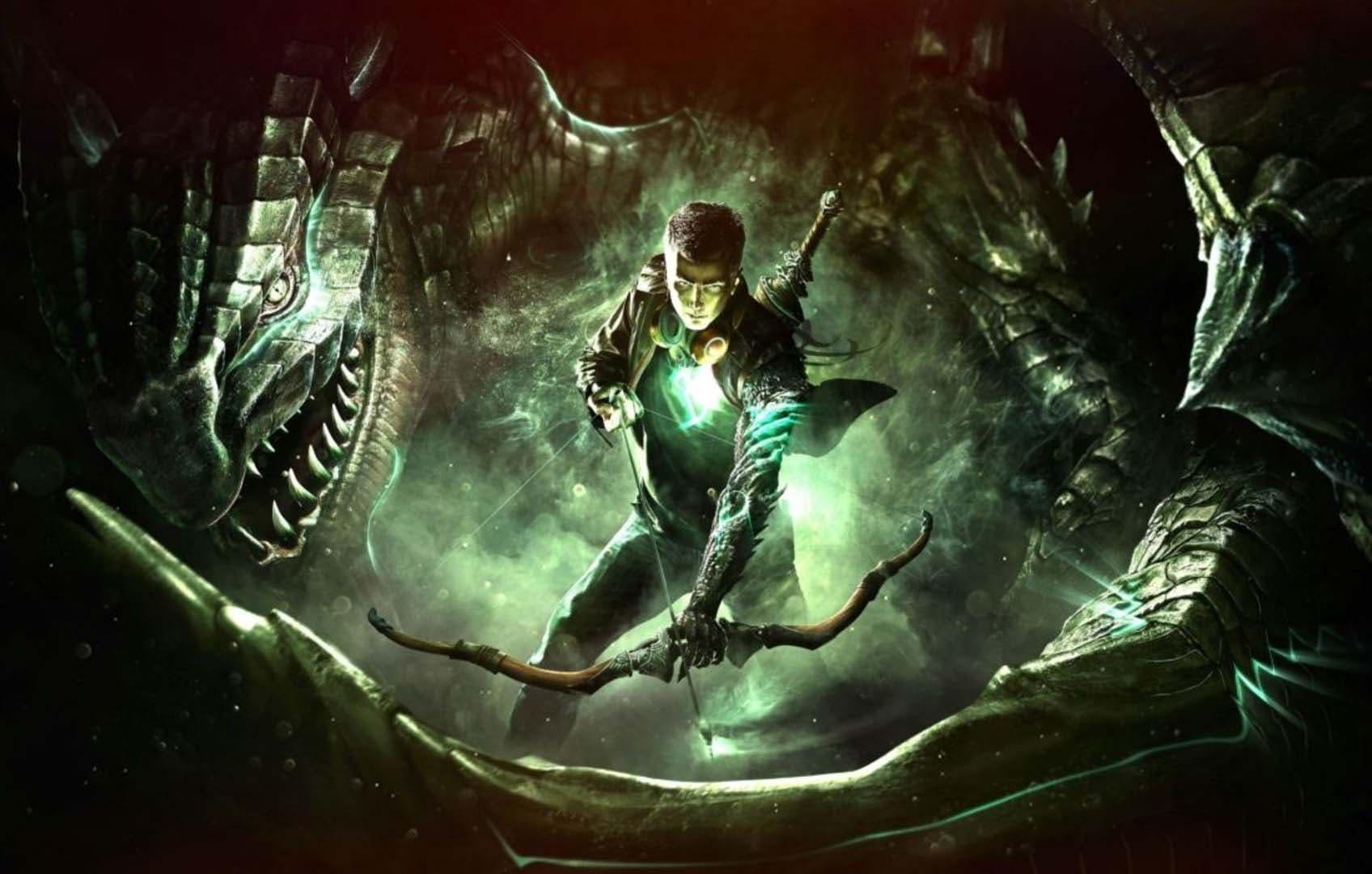 Encuesta: ¿Qué juego de Xbox One rescatarías? 12
