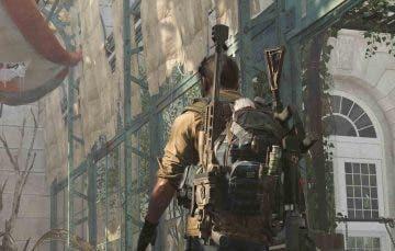 The Division 2 presenta sus contenidos para su primer año en el E3 2019 6