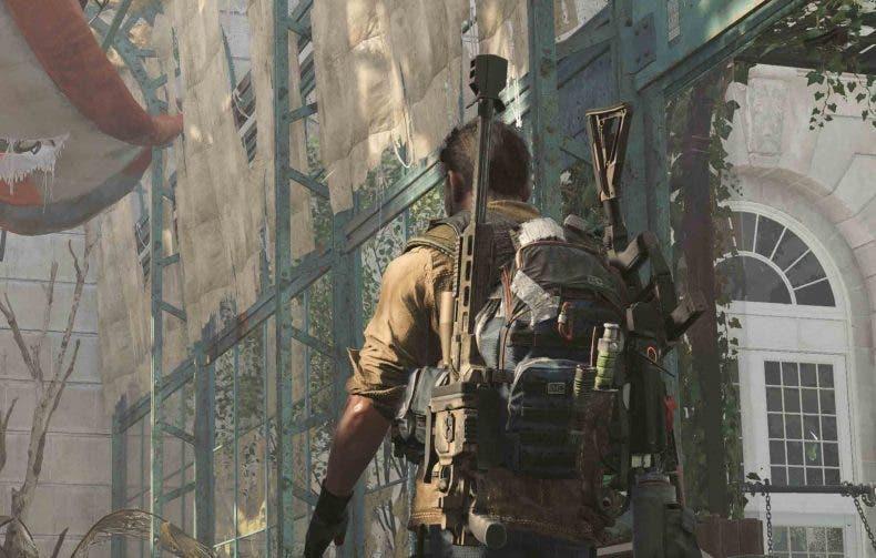 The Division 2 presenta sus contenidos para su primer año en el E3 2019 1