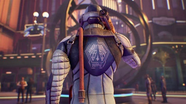Las primeras notas de The Outer Worlds arrasan 5