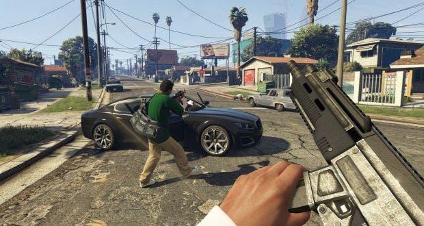 Se propone añadir una tasa adicional al precio de los juegos violentos 1