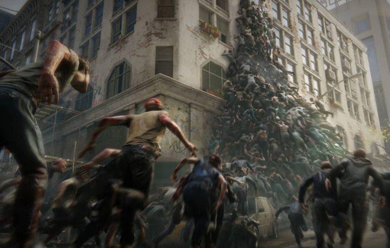 World War Z muestra su multijugador repleto de zombis 1