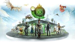 Nuevas promociones de Xbox Game Pass y Xbox Live Gold en cdkeys 3